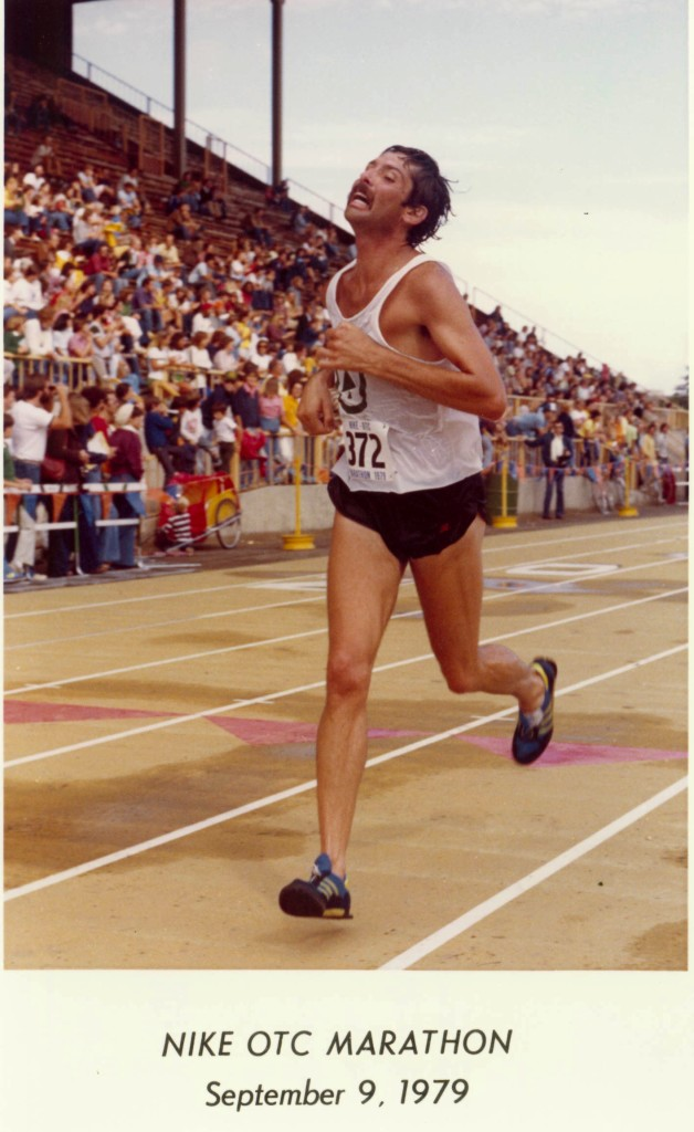 The Woodstock Of Running Was A Gathering Of Eagles